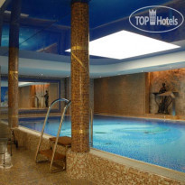 Фото отеля Aqua Marina Boutique Spa Hotel 4*