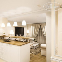 Фото отеля Revelton Suites No Category