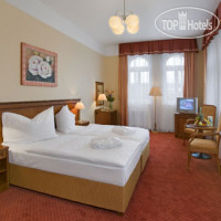 Фото отеля Danubius Health Spa Resort Centralni Lazne 4*