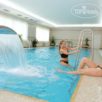 Фото отеля Agricola 4* Swimming pool