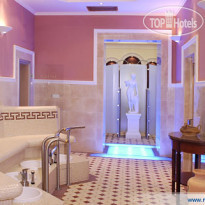 Фото отеля Danubius Health Spa Resort Nove Lazne 5*