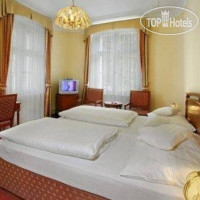 Фото отеля Saint Antonius Hotel 3*