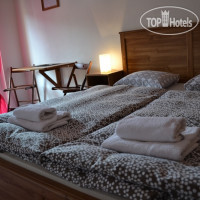 Фото отеля Vzhuru Nohama Pension 3*