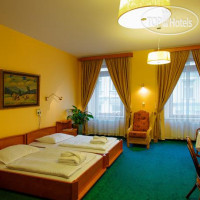 Фото отеля Wellness & Treatment Hotel GHC 4*