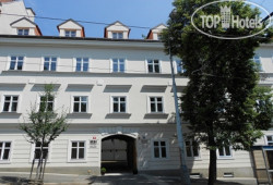 MH Apartments Central Prague 4*