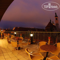 Фото отеля EA Hotel Royal Esprit 4*