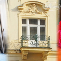 Фото отеля Hastal Prague Old Town 4* Immerse yourself, relax in luxury, escape from it all… at hotel hastal prague old town