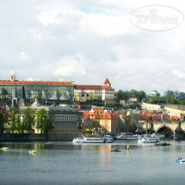 Фото отеля Hastal Prague Old Town 4* welcome in PRAGUE CASTLE and CHARLES BRIDGE 10 min walk hotel hastal prague old town