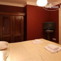 Фото отеля The Palace Road Hotel 4*