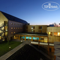 Фото отеля Park Holiday Congress & Wellness Hotel 4*