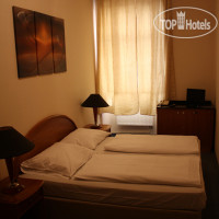 Фото отеля Pension U Lilie 3*