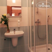 Фото отеля Travel Hotel Prague 3*