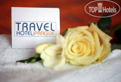 Travel Hotel Prague 3*