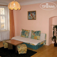 Фото отеля Pushkin Apartments 3*
