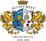 Фото отеля Alchymist Grand Hotel & Spa 5*