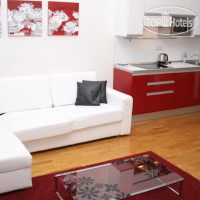 Фото отеля MyHouse Apartments 4*