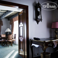 Фото отеля U Tri Pstrosu (At the Three Ostriches) 4*