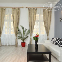 Фото отеля Navratilova Apartments 3*