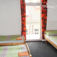 Фото отеля Holeckova Hostel No Category