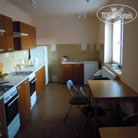 Фото отеля Briliant Hostel No Category