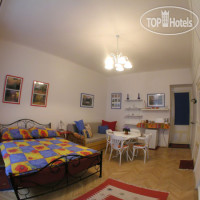 Фото отеля Pragues Rainbow Guest House No Category