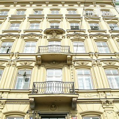 Wenceslas Square Hotel