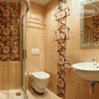 Фото отеля Green Garden Hotel 4* bathroom