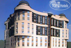 Dorint Hotel Prag Don Giovanni 4*