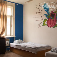 Фото отеля Blind Eye Hostel No Category