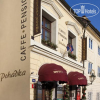 Фото отеля Pohadka Pension Praha No Category