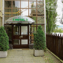 Фото отеля Pension Bohemians 3*