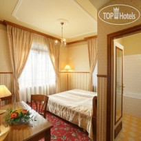 Фото отеля St. Havel Chateau 4*