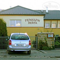 ���� ����� Berta Pension 3*