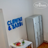 Фото отеля Clown And Bard Hostel No Category