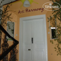 Фото отеля Artharmony Pension & Hostel 2*