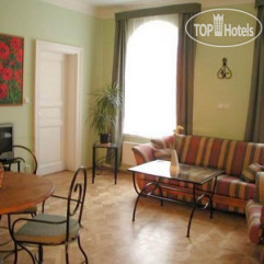 Husova Apartment House 3*