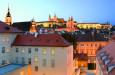 Прага 2: какой отель выбрать — ответ «Тонкостей