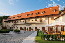 Фото отеля Lindner Hotel Prague Castle 4*
