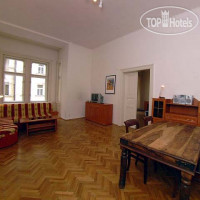 Фото отеля Wenceslas Square Hotel Apartments 3*