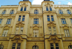 Wenceslas Square Hotel Apartments 3*