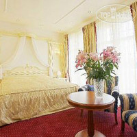 Фото отеля Best Western Premier Royal Palace 5*
