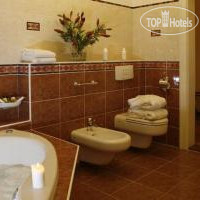 Фото отеля Golden Well (U Zlate Studne) 5*