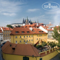 Фото отеля Archibald At the Charles Bridge 4*