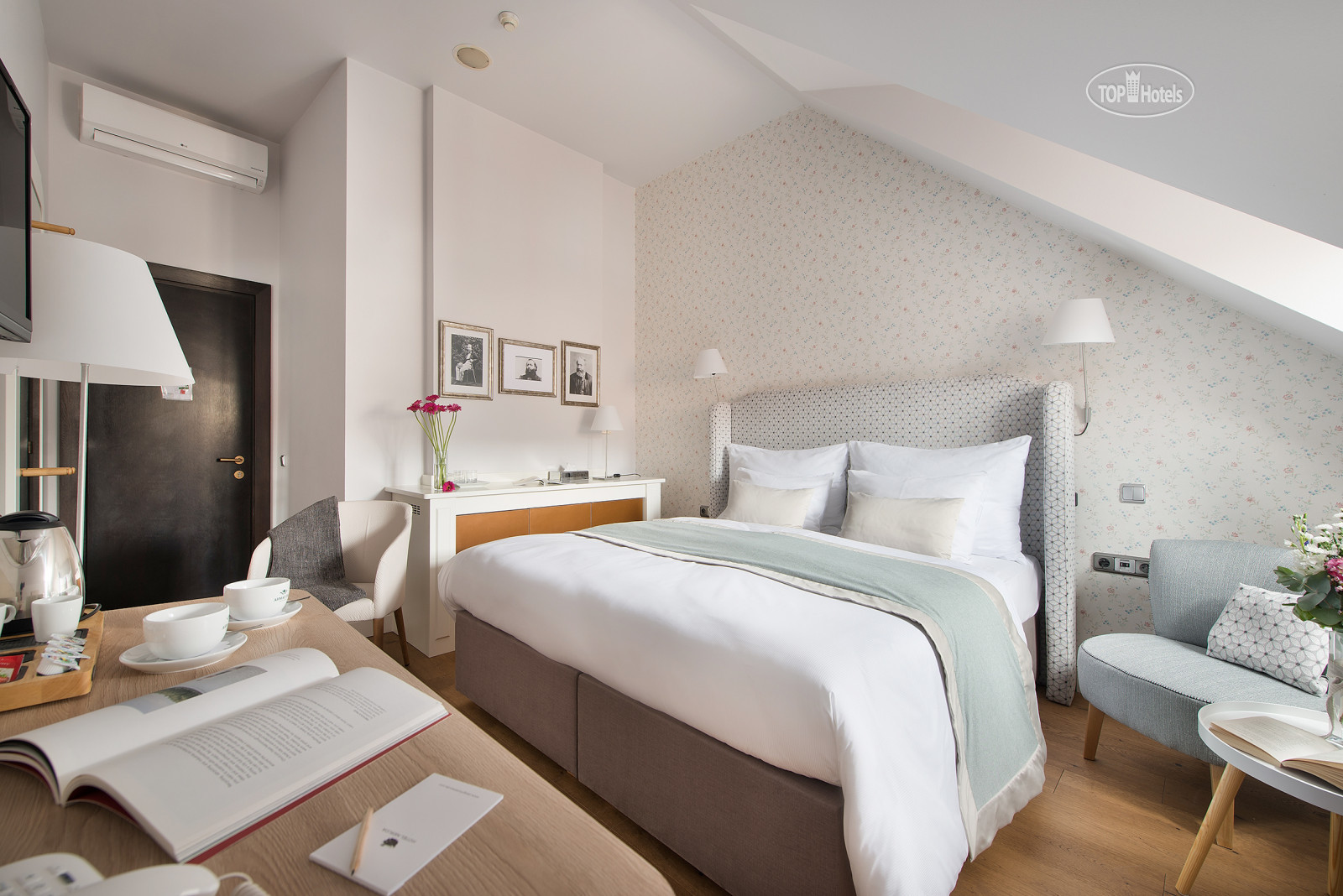 Design hotel neruda 4 for Design hotel neruda 4