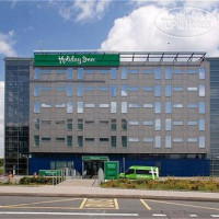 Фото отеля Holiday Inn Prague Airport 4*