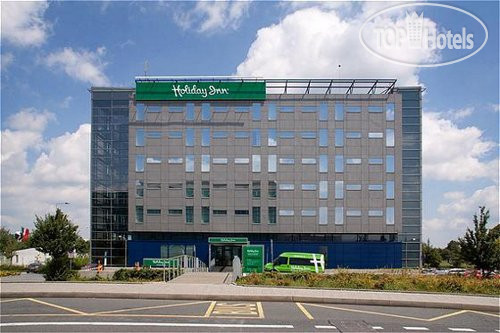 Holiday Inn Prague Airport 4*