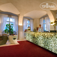 Фото отеля At The Three Storks (U Tri Capu) 5*