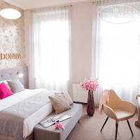 Фото отеля Klarov Boutique Hotel 4*