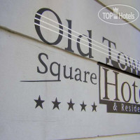 ���� ����� Old Town Square Hotel and Residence 5*