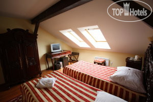 King Charles Boutique Residence 4*